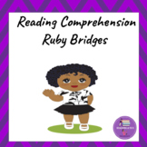 Rosa Parks Comprehension packet