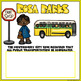 Rosa Parks Digital Research Project in Google Slides™