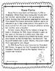 Rosa Parks ELA and Math Printable Resources