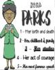 Rosa Parks Flapbook