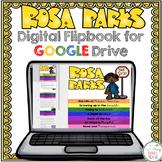 Rosa Parks Paperless Flipbook