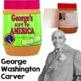Rosa Parks; George Washington Carver; Bessie Coleman; Harriet Tubman bundle