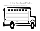 Rosa Parks: If the Bus Could Talk