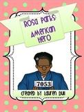 Rosa Parks Mini-Unit