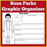 Rosa Parks Worksheet