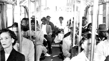 Rosa Parks Powerpoint