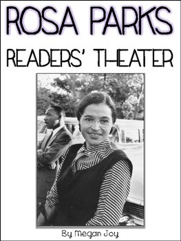 Rosa Parks Readers' Theater
