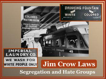 Rosa Parks Slide Show