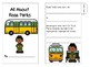Black History Month ~ Rosa Parks Tab it Book FREEBIE!!