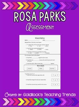 Rosa Parks Test
