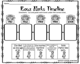 Rosa Parks Activity