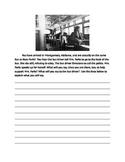 Rosa Parks Writing Response