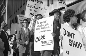 Rosa Parks and the Civil Rights Movement