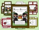 Rosa and Blanca - Reading Street, 2nd Grade, 2013