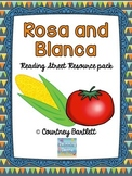 """Rosa and Blanca"" (Reading Street Resource)"