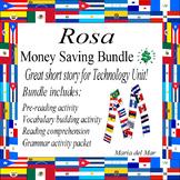 Rosa by Angel Balzarino Bundle in Spanish