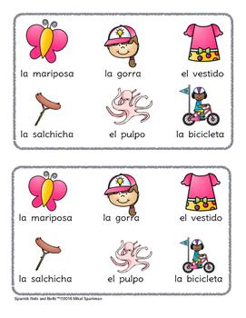 Rosa es hermosa: A beginning Spanish workbook/reader