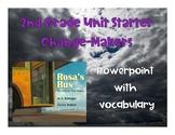 Rosa's Bus TN Unit-Starter: Change-Makers