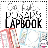 Rosary Lapbook