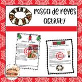 Rosca de Reyes Activity