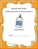 Roscoe Riley Rules Book Club