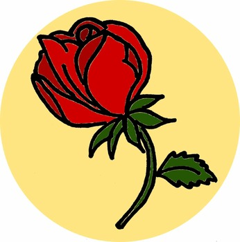 Rose Cliparts