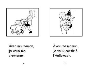 Rose- D-4  ENFANT  2e et 3e Avec Ma maman