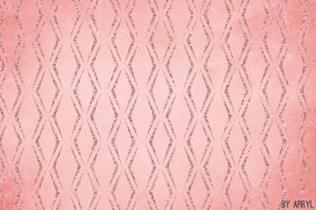 Rose Gold Chevron Glitter 12x12 Printable Scrapbook Paper Texture Background