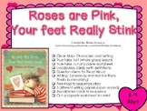 Roses are Pink, Your Feet Really Stink 2-4 day lesson