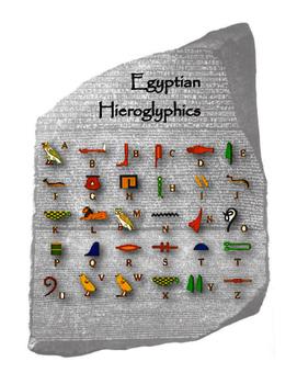 Rosetta Stone: Egyptian Translation