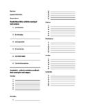 Rosetta Stone - Unit 1 Vocabulary Review