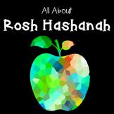 Rosh Hashanah Activity Packet