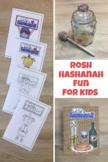 Rosh Hashanah Fun!