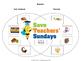 Rosh Hashanah and Chanukah Lesson plan and Worksheets