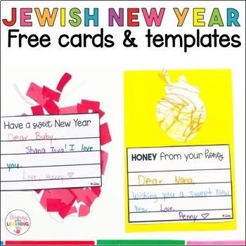 Rosh Hashanah for kids