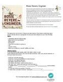 Rosie Revere Book growth mindset mini-lesson