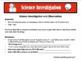 Rosie Revere, Engineer: A STEM Activity Packet