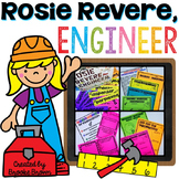Rosie Revere, Engineer Activities