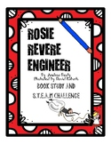 Rosie Revere Engineer Book Study