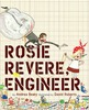 Rosie Revere, Engineer - Genius Hour Reading Activity