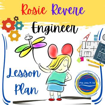 Rosie Revere, Engineer - Lesson Plan