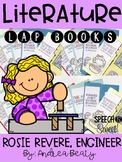 Rosie Revere, Engineer Literature Lap Book
