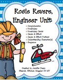 Rosie Revere, Engineer Pack
