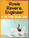 Rosie Revere, Engineer Picture Book Mini-Unit
