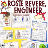 Rosie Revere Engineer: Interactive Read-Aloud Lesson Plans