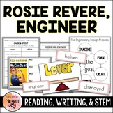 Rosie Revere, Engineer - Reading, Writing, & STEAM