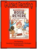 Rosie Revere and The Raucous Riveters - Guided Reading