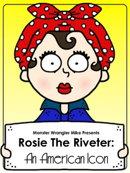 Rosie the Riveter: American Icon