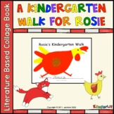 A Kindergarten Walk For Rosie