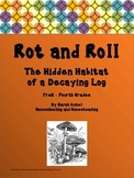 No Prep: Rot & Roll: Discover the Hidden World of Decomposition